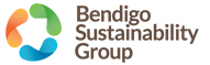 Bendigo Sustainability Group Retina Logo